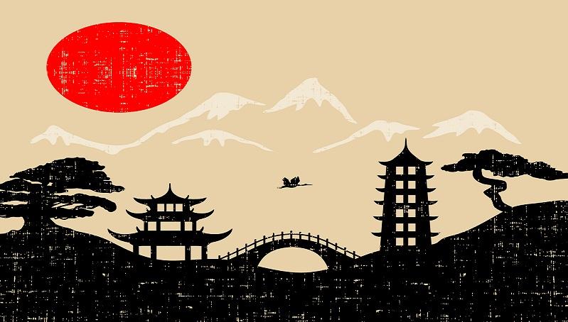 הרצאה: יפן העתיקה