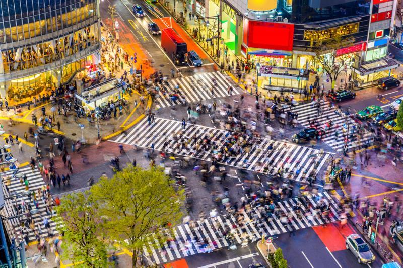 הרצאה: נושאים נבחרים ביפן העכשווית