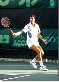 אירוע סיום שנה בענף הטניס עם שחר פרקיס