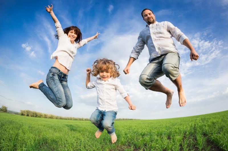 פיקניק משפחות- חוויה לכל המשפחה