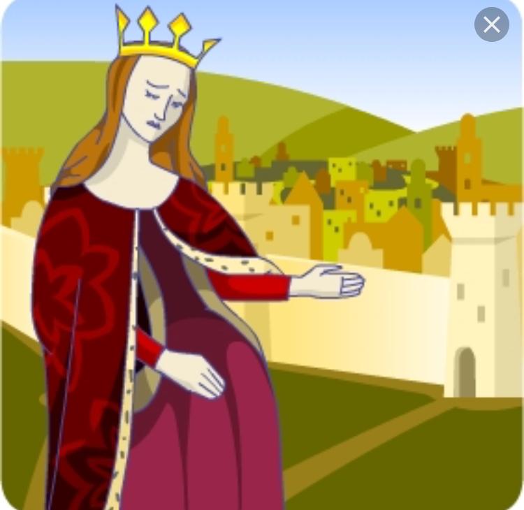 מליסנדה מלכת הצלבנים - הרצאה שלישית