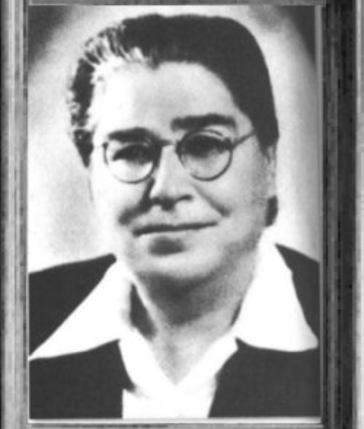 חנה מייזל -מייסדת חוות העלמות - הרצאה רביעית