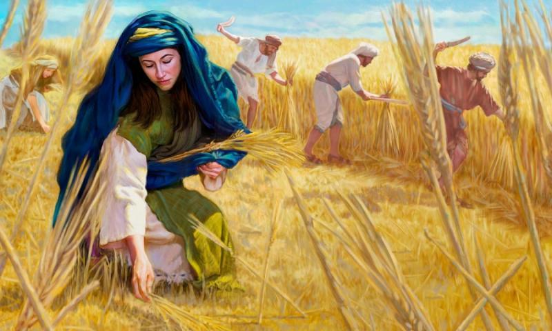 """מופע שבועות - """"עולמו המופלא של המקרא"""""""