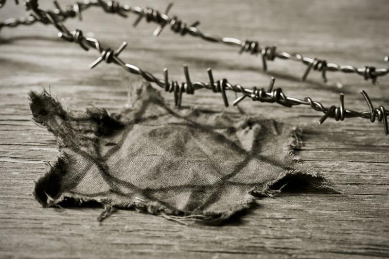 הרצאה לרגל יום הזיכרון לשואה ולגבורה