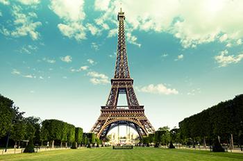 הרצאה בנושא -  תרבות צרפת