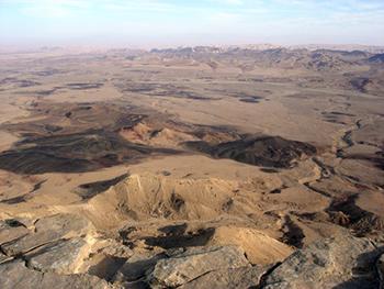 טיולי שביל ישראל | קבוצת ארבל - מקטע 16