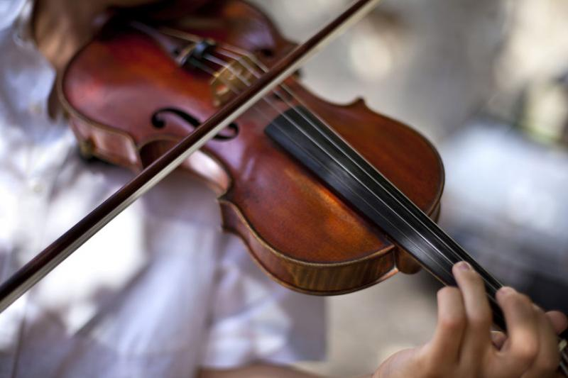 דבוז'אק – טרצטו לשני כינורות וויולה