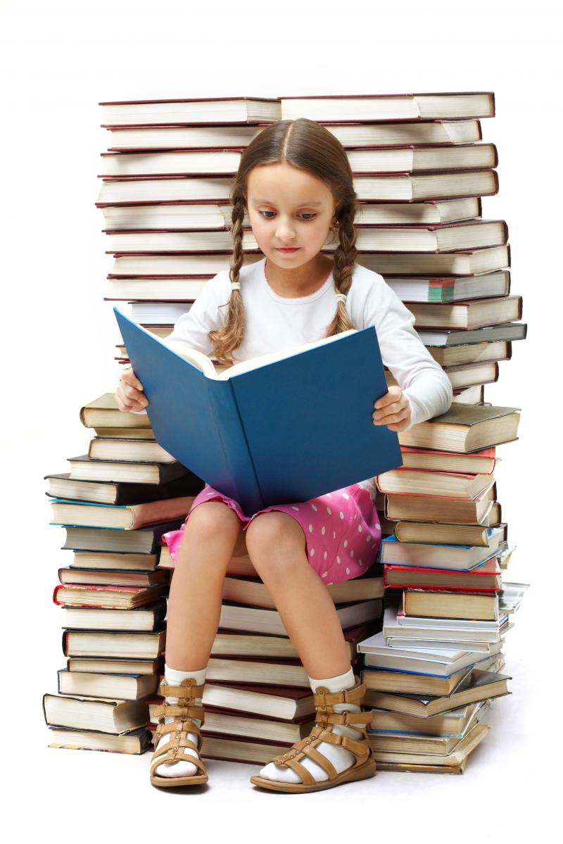 הפנינג שבוע הספר – חורשת בר בת