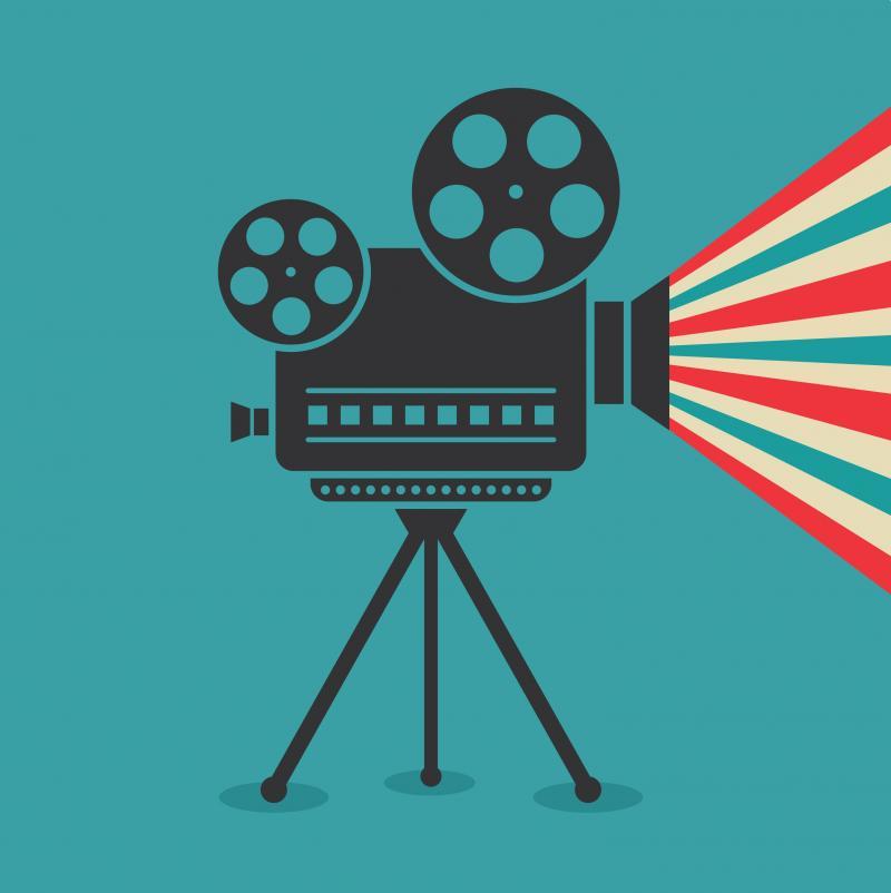 פעילות הקרנת סרטים לקהל הרחב