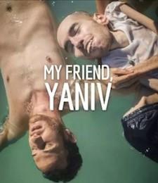"""הקרנת הסרט ומפגש עם היוצר: """"חבר שלי יניב"""""""