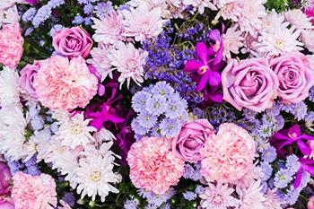 סדנא לשזירת פרחים